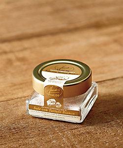 <地中海フーズ>/チチュウカイフーズ ★イナウディ 白トリュフ塩