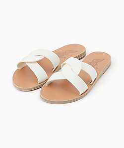 Ancient Greek Sandals(Women)/エンシェントグリークサンダル DESMOS