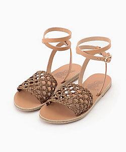 Ancient Greek Sandals(Women)/エンシェントグリークサンダル EUGENE