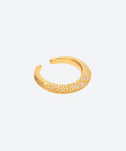 AYAMI Jewelry(Women)/アヤミ ジュエリー イノセントパヴェイヤーカフ