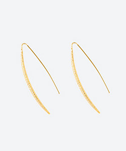 AYAMI Jewelry(Women)/アヤミ ジュエリー パヴェストレートピアス