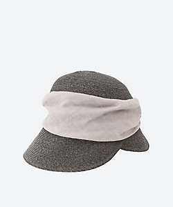 eritto(襟立製帽所)(Woman)/エリット 帽子 suzuran
