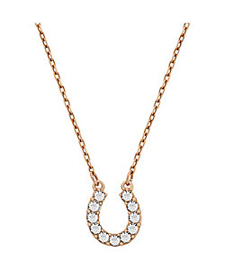 SWAROVSKI(Women)/スワロフスキー TOWARDS:NECKLACE CRY/ROS ネックレス