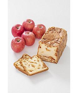 ★【産直】<リトルプリンセス>ずっしり贅沢りんご食パン