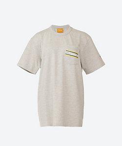 Carrots/キャロッツ ラグビーポケットTシャツ