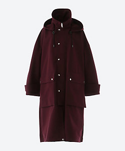 THE RERACS(Women)/ザ・リラクス LONG MOUNTAIN PARKA