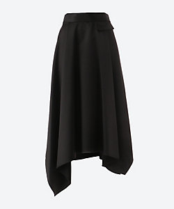 THE RERACS(Women)/ザ・リラクス SQUARE SKIRT