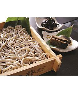 山形<玉谷製麺所>/タマヤセイメンジョ ★【産直】山形そば街道セット