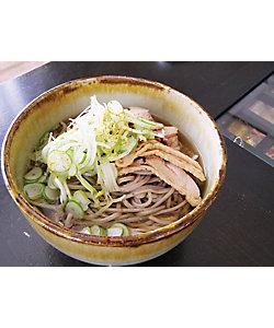 山形<玉谷製麺所>/タマヤセイメンジョ ★【産直】山形冷たい肉そばセット