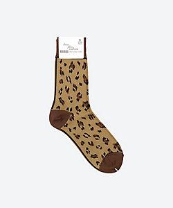 Un-Demi/アンドゥミ leopard