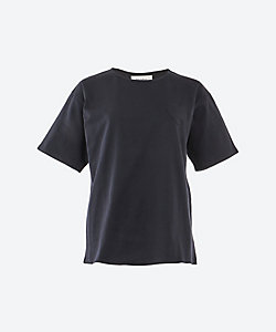 MUVEIL(Women)/ミュベール ハートパッチTシャツ