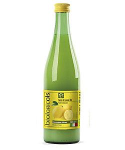 <ビオロジックオイルズ>/ビオロジックオイルズ ★有機レモン果汁ストレート
