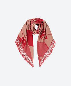 Vivienne Westwood RED LABEL/ヴィヴィアン・ウエストウッド レッドレーベル スクエアJQストール