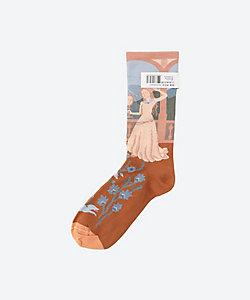 Bonne Maison/ボンメゾン La Princesse socks