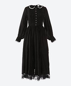 DREAM sister jane(Women)/ドリームシスタージェーン Betty Pleated Maxi Dress