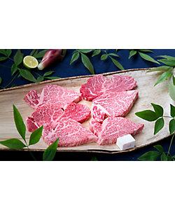 ★【産直】<やき肉 千力>【特産松阪牛】ヒレ網焼き用 限定5