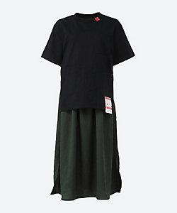 MIHARAYASUHIRO(Women)/ミハラヤスヒロ Docking Dress