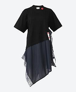 MIHARAYASUHIRO(Women)/ミハラヤスヒロ Camisole Docking T-shirt