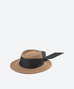 SENSI STUDIO/センシスタジオ センシスタジオ Gambler with bow帽子