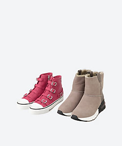 ASH(Women)/アッシュ 【再販】アッシュ 婦人靴2足セット