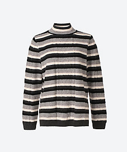 PLATINUM meimei/プラチナメイメイ ★ボーダー柄セーター(540759)