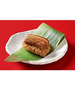 福岡<竹千寿>/タケセンジュ ★【産直】笹ちまき豚角煮12個セット
