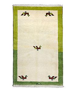PERSIA JAPAN/ペルシアジャパン ペルシャ絨毯 カシュクリギャッベ