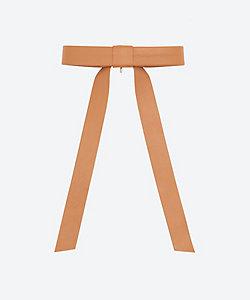 FUMIE=TANAKA/フミエタナカ long ribbon hook