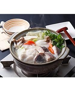 長崎<よか魚>/ヨカサカナ ★【産直】天然クエと地魚の海鮮鍋