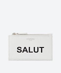 michino paris(Woman)/ミチノ・パリ CARD HOLDER