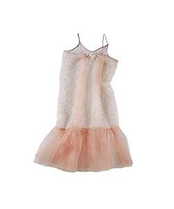 HOUGA/ホウガ margaret dress