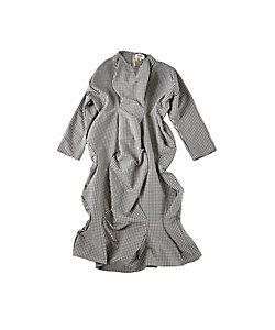 HOUGA/ホウガ mary twisted dress