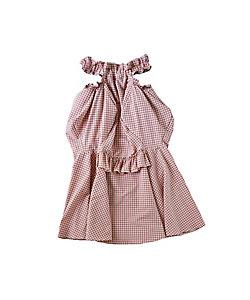 HOUGA/ホウガ mary skirt