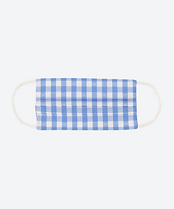 sister jane(Women)/シスタージェーン Giggle Gingham Face Covering