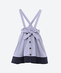 KATE SPADE NEW YORK (Baby&Kids)/ケイト・スペード ニューヨーク キッズ ジャンパースカート