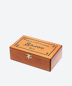 ★<サジュー>木箱