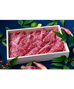 三重<やき肉 千力>/やきにくせんりき ★【産直】【松阪牛】焼肉(ロース・モモ・バラ)