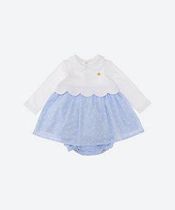 KATE SPADE NEW YORK (Baby&Kids)/ケイト・スペード ニューヨーク キッズ ベビードレス