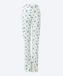HOLIDAY(Women)/ホリデイ SUPER RIB FLARE PANTS