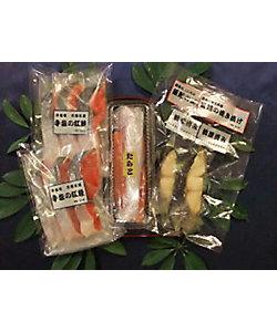 新潟県<佐々木食品>/ササキショクヒン ★【産直】味くらべ(451)