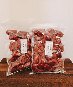 多々楽達屋/タタラチヤ 生乾燥なつめ中パック 2袋