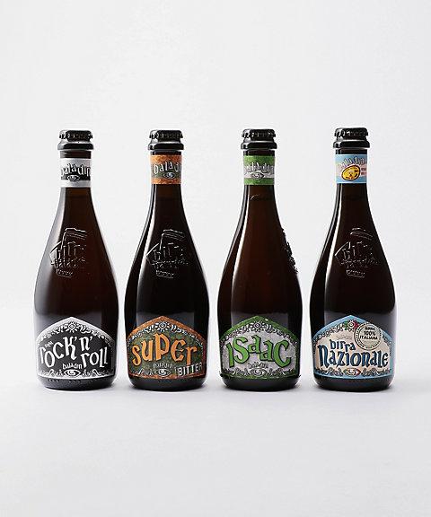 <イータリー> イタリアビール バラデン4種セット【三越・伊勢丹/公式】