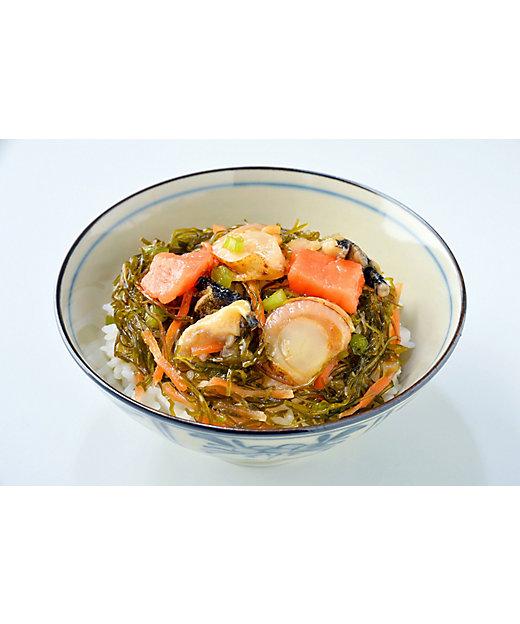 17046 北海道・函館 ぶっかけ海鮮丼(わさび風味) 2箱【三越伊勢丹/公式】
