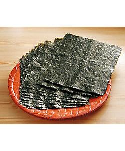 16211 有明海産はねだし焼き海苔・きざみ海苔詰合