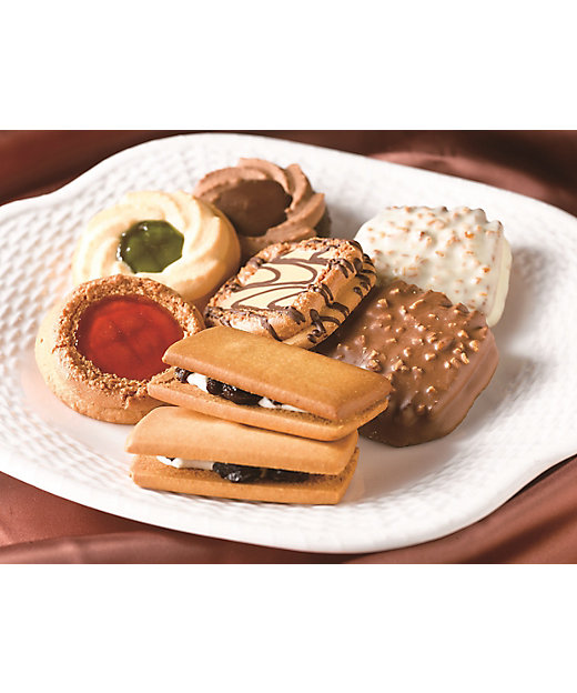 懐かしの味ロシアケーキ&ラムレーズンサンド