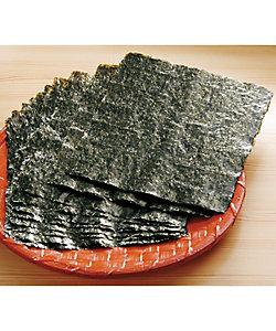 19117 <朝倉海苔店>有明海産はねだし焼き海苔 10袋