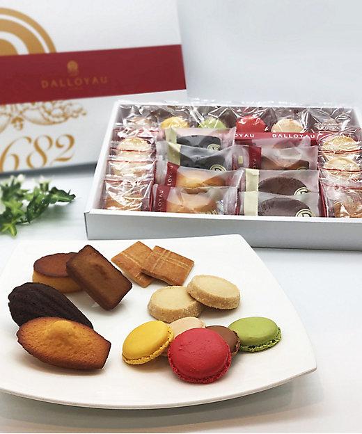 <DALLOYAU/ダロワイヨ> 焼き菓子アソート(洋菓子)【三越伊勢丹/公式】
