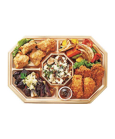 <シナグロ>【店頭お受け取り商品】季節のお総菜オードブル【三越・伊勢丹/公式】