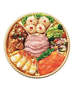 柿安ダイニング/カキヤスダイニング 【店頭お受け取り商品】102.スペシャルオードブル