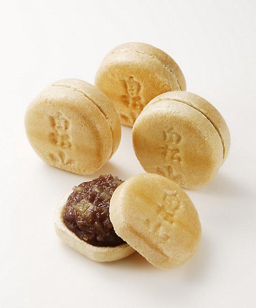 <白松がモナカ本舗/シロマツガモナカホンポ> ミニモナカ(和菓子)【三越伊勢丹/公式】